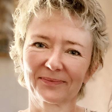 Portrait de Valérie Ponticelli